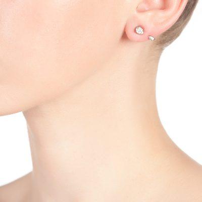 Hold me Earrings