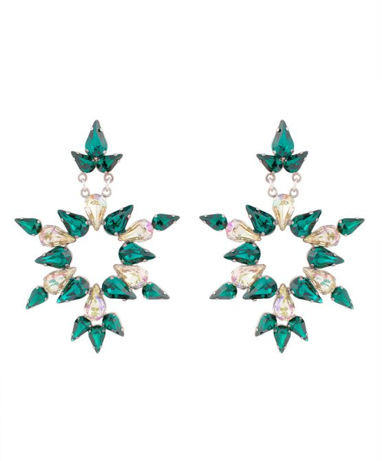 Dew Earrings