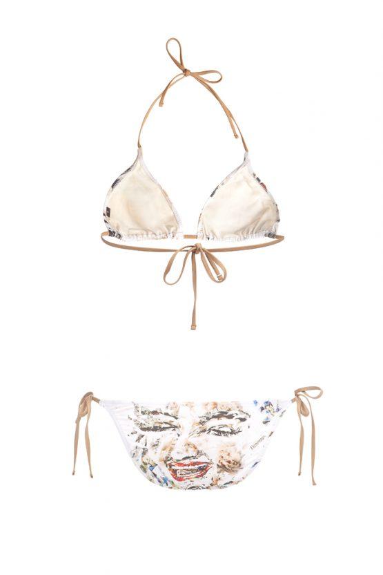 Angel Smile Bathing Suit 4