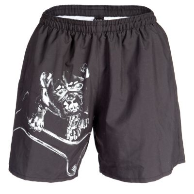 Bulldog Men's Bathing Suit