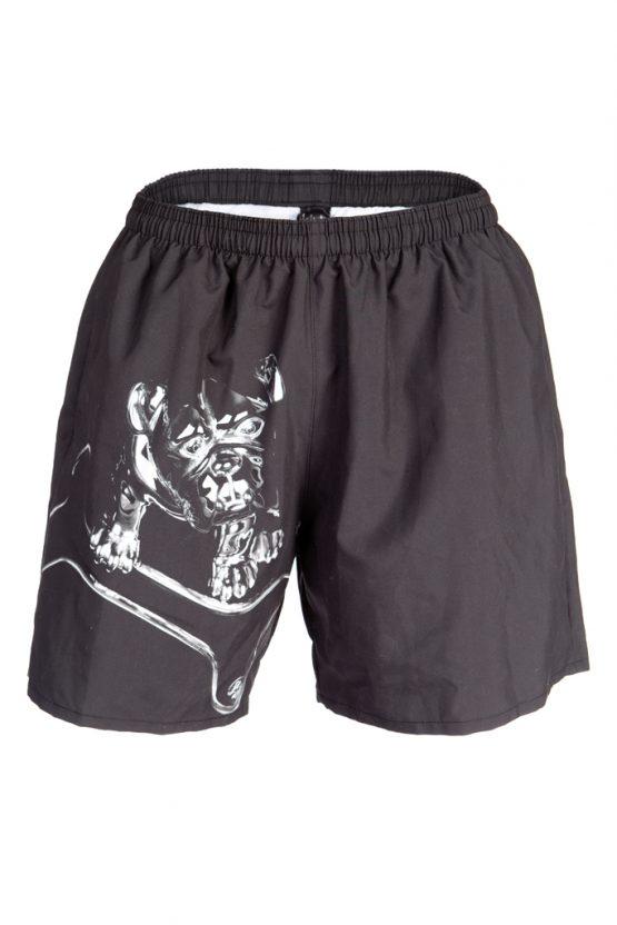 Bulldog Men's Bathing Suit