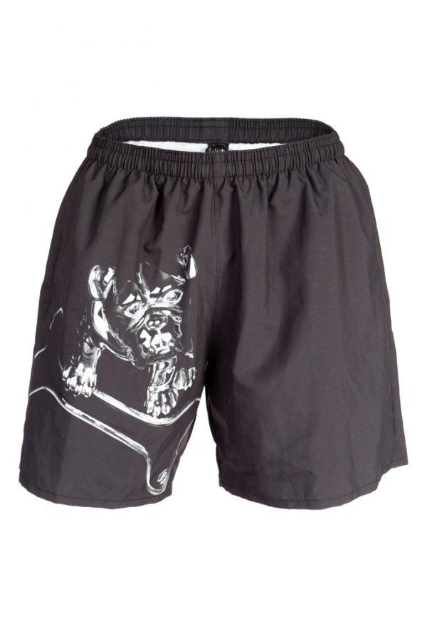 Bulldog Men's Bathing Suit 1