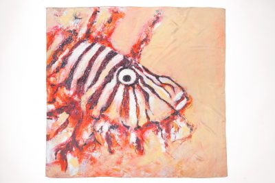 Lion Fish - Scarf