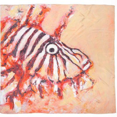Lion Fish - Scarf