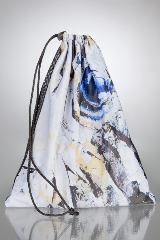 Zebra Fish Bathing Suit 5
