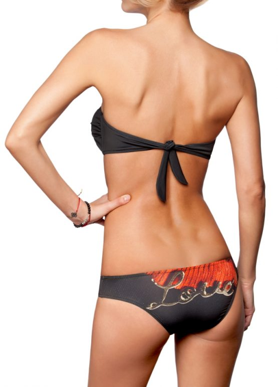 Sealed With a Kiss Bathing Suit 5