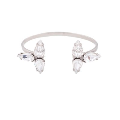 """""""Embrace"""" Silver 925 Bracelet"""