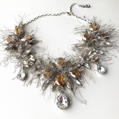 Fluffy Magic Necklace