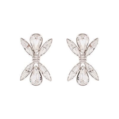 """Dawn""-925 Crystal Earrings"