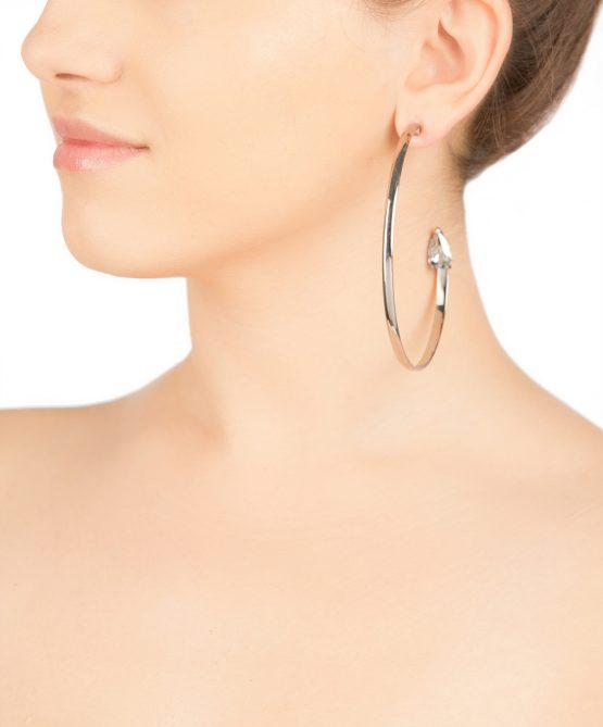 cobra earrings