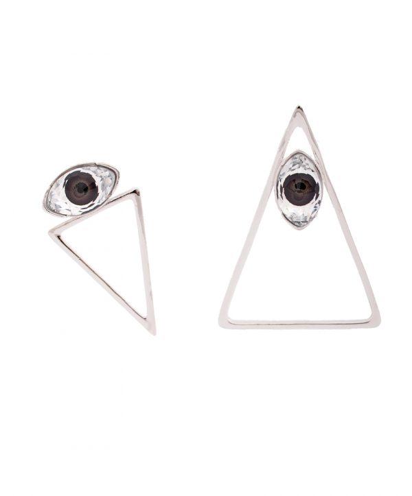 look at me earrings