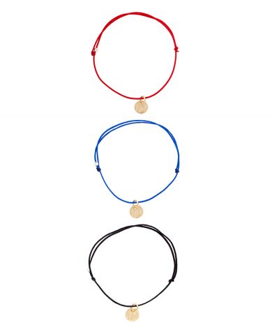 Logo Bracelet