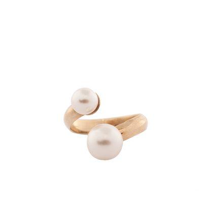 Pearl Magic - ring