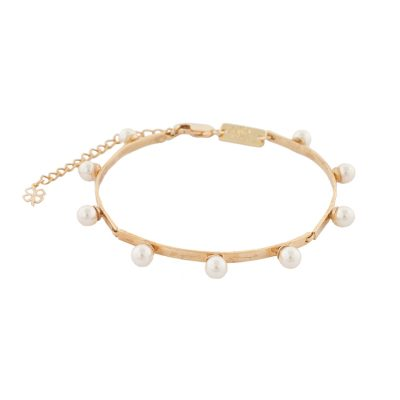 """Pearl Magic""- Arm Bracelet"