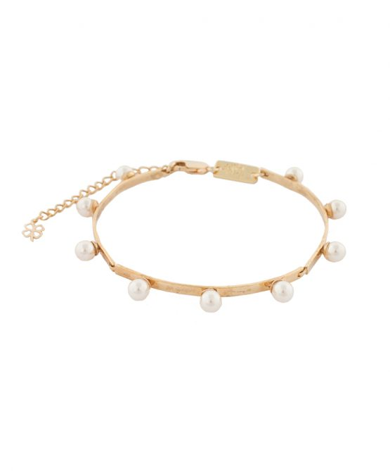 pearl magic arm /ankle bracelet