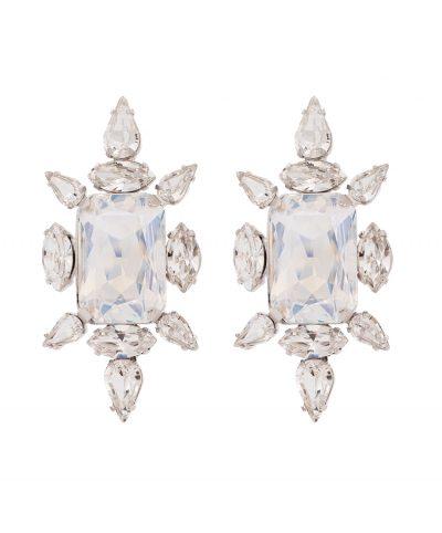 Crystal Chic Earrings