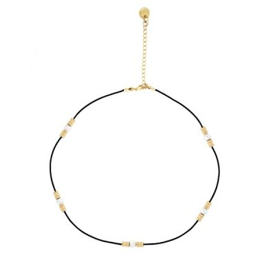 Rossi – Choker+Bracelet Set