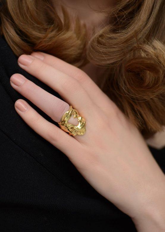 liquefy ring