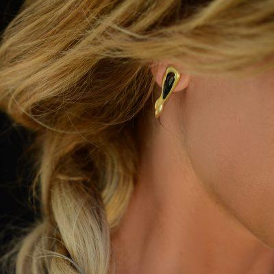 Raindrop Midi Earrings