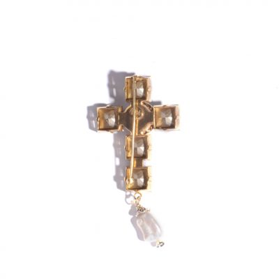 King Cross Brooch