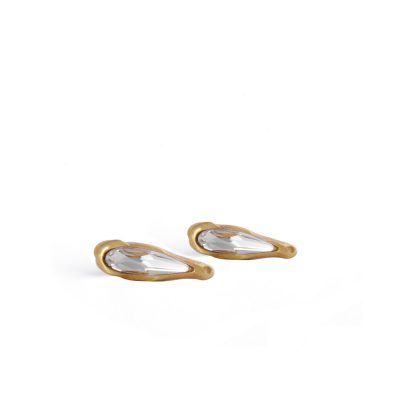 Raindrop Small Earrings