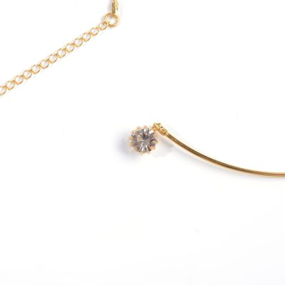 Laura Gold Choker