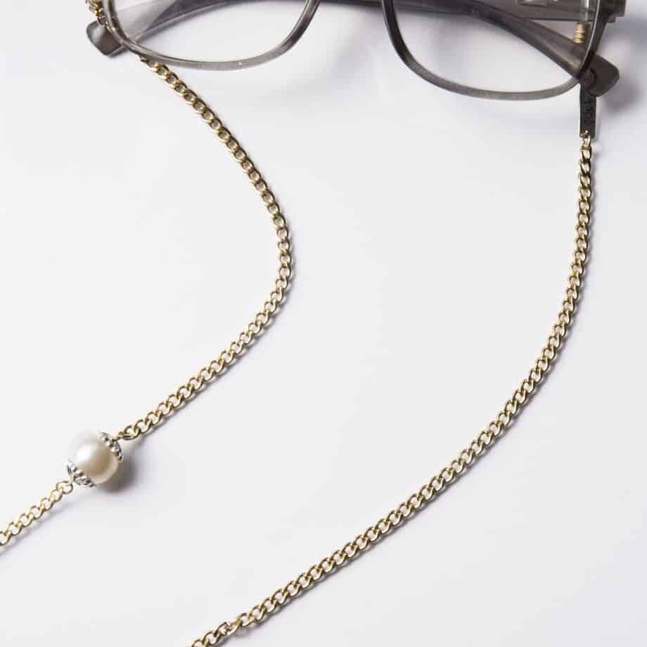 Lonely Pearl Eyewear