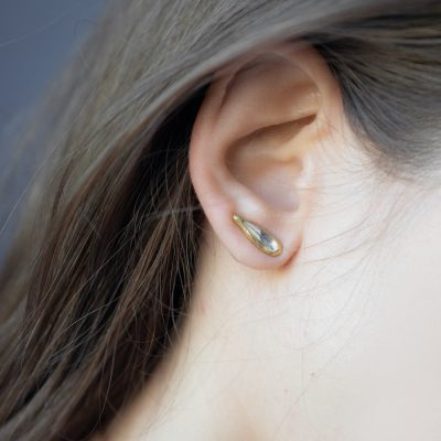 Raindrop Small Earrings