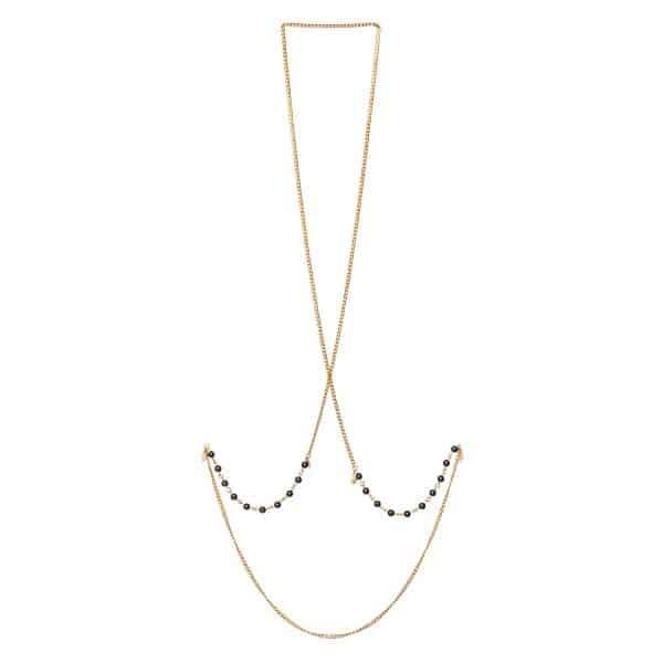 Pearl Body Jewellery