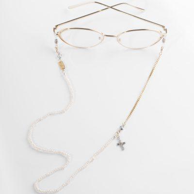 Gigi Pearls Eyewear
