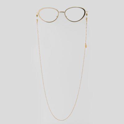 Rainbow Eyewear Gold
