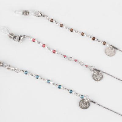 Silver Rainbow Eyewear