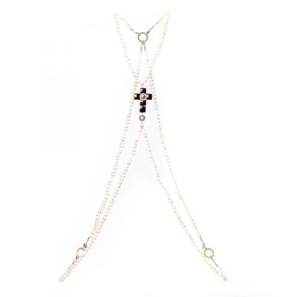 Cross Body Jewelry