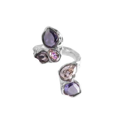 Blossom Ring Lavender