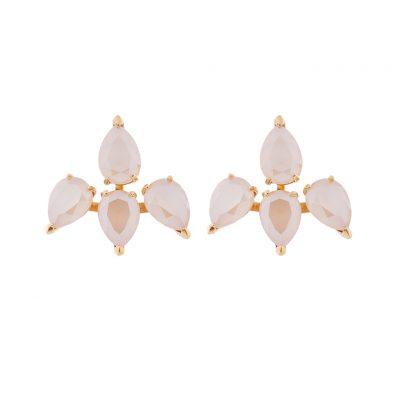 Lily Rainbow Earrings