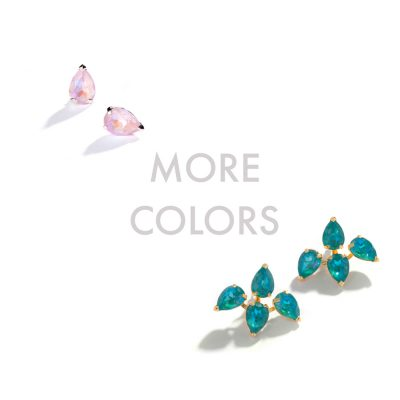 Lily Summer Earrings