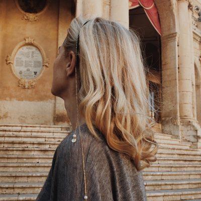 Monaco Headband