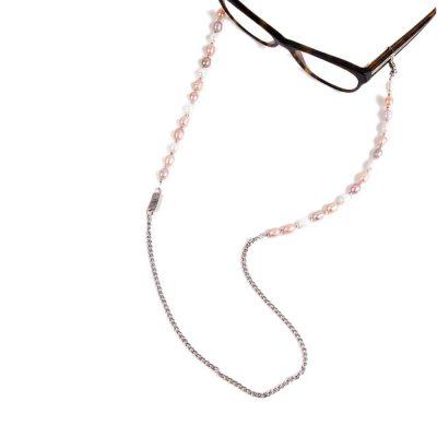 Nude Pearls Eyewear